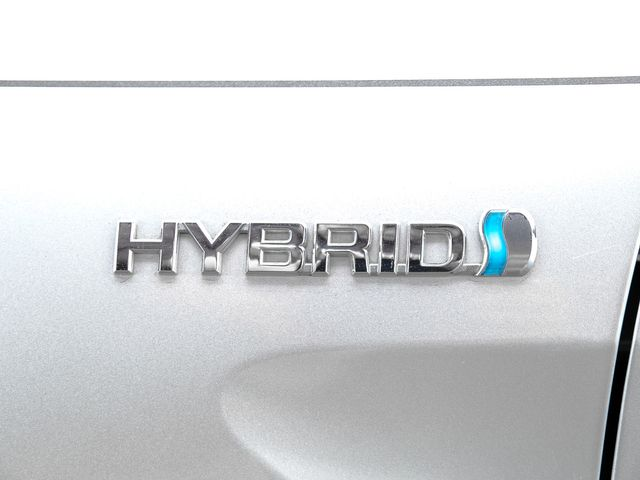 2007 Toyota Camry Hybrid Burbank, CA 23