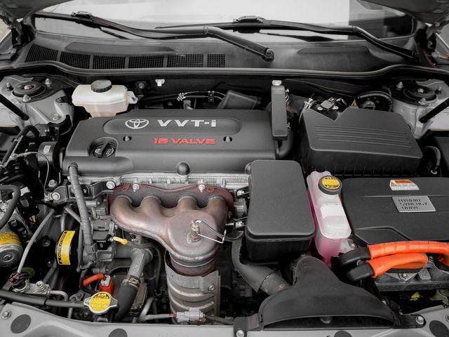2007 Toyota Camry Hybrid Burbank, CA 28