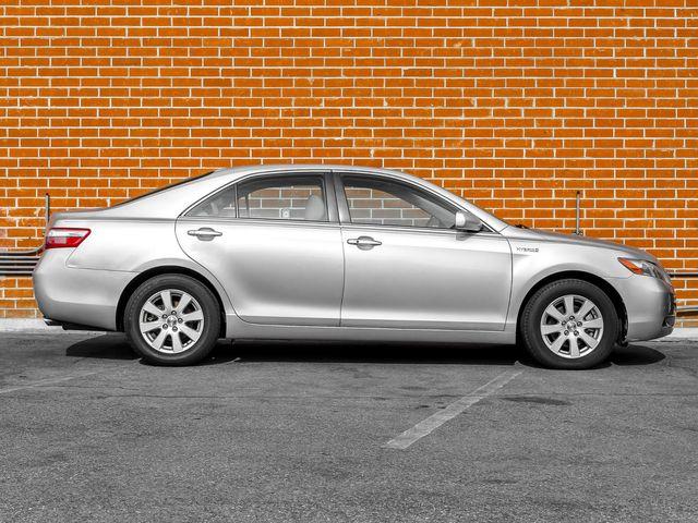 2007 Toyota Camry Hybrid Burbank, CA 4