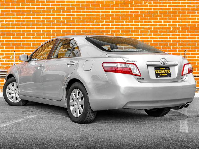 2007 Toyota Camry Hybrid Burbank, CA 6