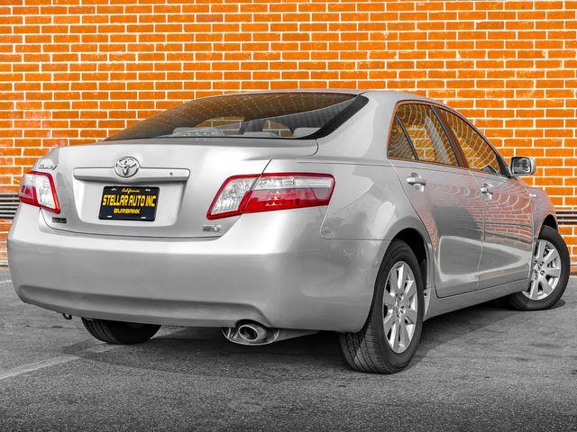 2007 Toyota Camry Hybrid Burbank, CA 7