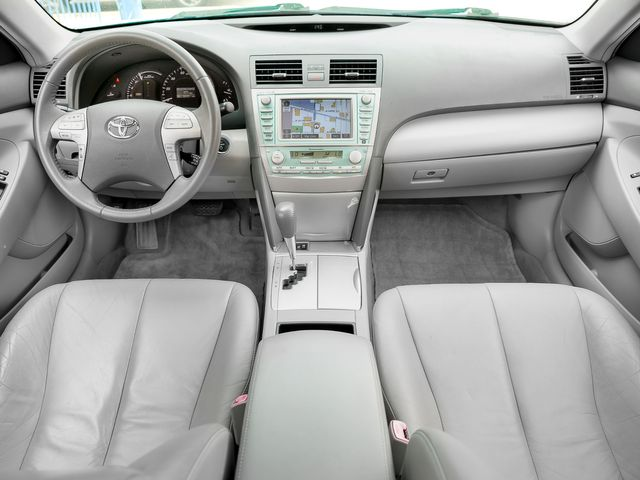 2007 Toyota Camry Hybrid Burbank, CA 8