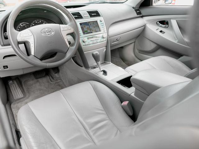 2007 Toyota Camry Hybrid Burbank, CA 9