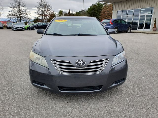 2007 Toyota Camry Hybrid w/Leather/Sunroof/Navigation in Louisville, TN 37777