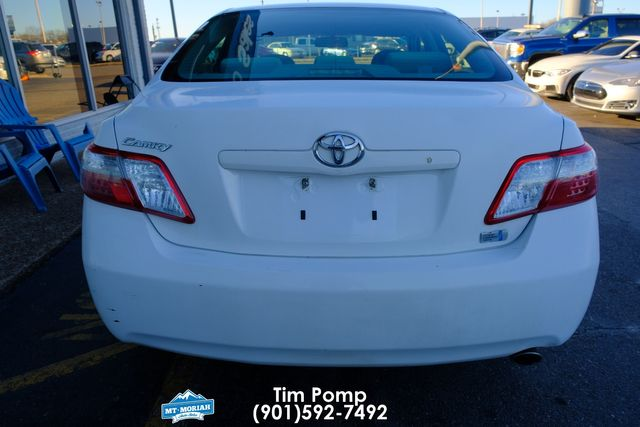 2007 Toyota Camry Hybrid in Memphis, Tennessee 38115