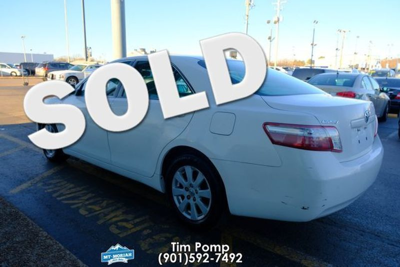 2007 Toyota Camry Hybrid  | Memphis, Tennessee | Tim Pomp - The Auto Broker in Memphis Tennessee