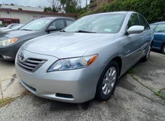 2007 Toyota Camry Hybrid in New Rochelle, NY 10801