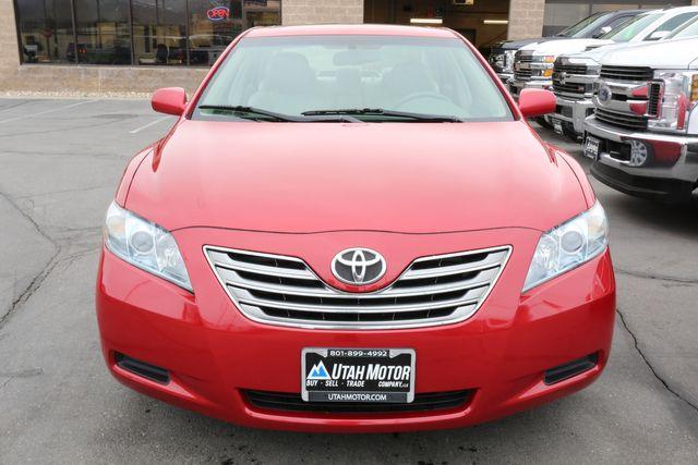 2007 Toyota Camry Hybrid in Orem, Utah 84057