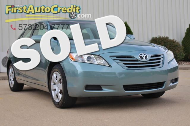 2007 Toyota Camry LE in Jackson MO, 63755