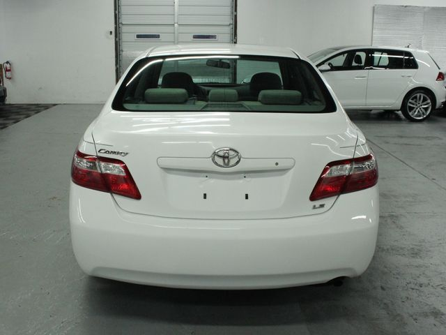 2007 Toyota Camry LE Kensington, Maryland 3