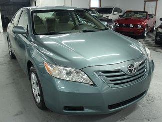 2007 Toyota Camry LE Kensington, Maryland 9