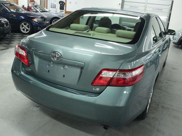 2007 Toyota Camry LE Kensington, Maryland 11