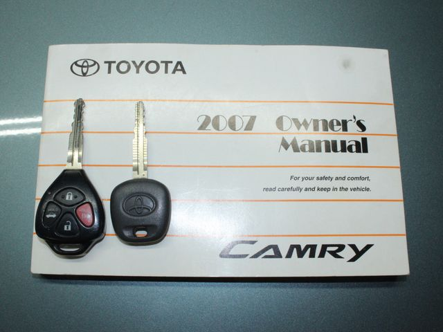 2007 Toyota Camry LE Kensington, Maryland 104