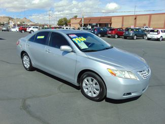 2007 Toyota Camry XLE in Kingman Arizona, 86401