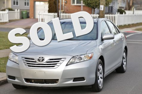 2007 Toyota Camry LE in