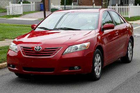 2007 Toyota Camry XLE in