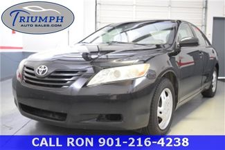 2007 Toyota Camry LE in Memphis TN, 38128