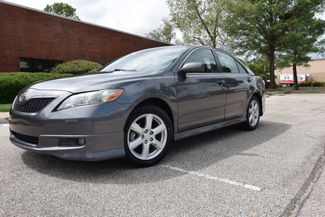 2007 Toyota Camry SE in Memphis Tennessee, 38128