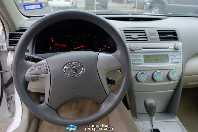 2007 Toyota Camry LE in Memphis, Tennessee 38115