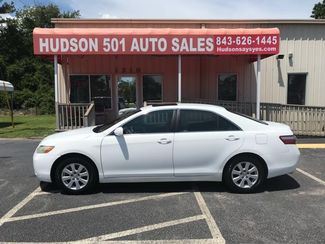 2007 Toyota Camry LE V6 | Myrtle Beach, South Carolina | Hudson Auto Sales in Myrtle Beach South Carolina