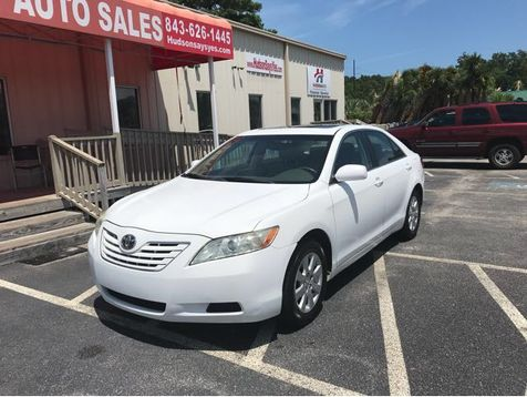 2007 Toyota Camry LE V6 | Myrtle Beach, South Carolina | Hudson Auto Sales in Myrtle Beach, South Carolina