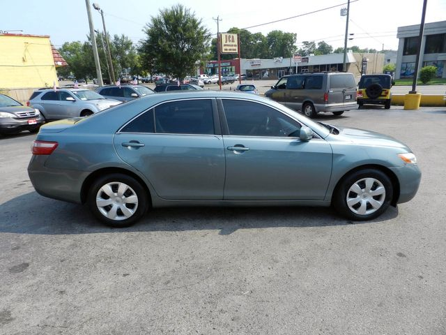2007 Toyota Camry SE in Nashville, Tennessee 37211