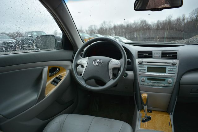 2007 Toyota Camry XLE Naugatuck, Connecticut 15