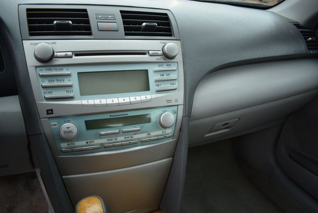 2007 Toyota Camry XLE Naugatuck, Connecticut 22