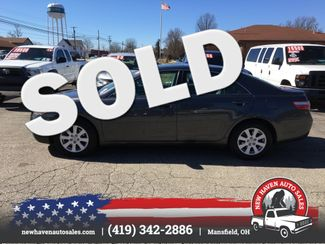 2007 Toyota Camry XLE in Mansfield, OH 44903