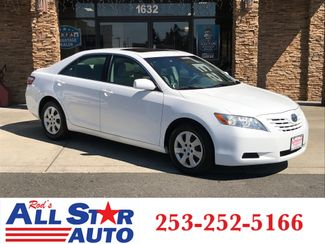 2007 Toyota Camry LE in Puyallup Washington, 98371