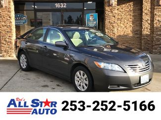 2007 Toyota Camry Hybrid in Puyallup Washington, 98371