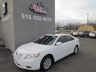 2007 Toyota Camry XLE in Sacramento, CA 95825