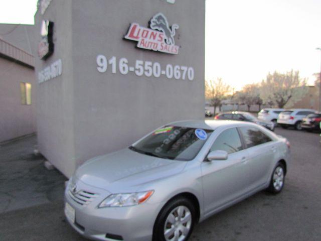 2007 Toyota Camry LE in Sacramento, CA 95825