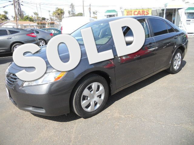 2007 Toyota Camry LE San Diego, CA