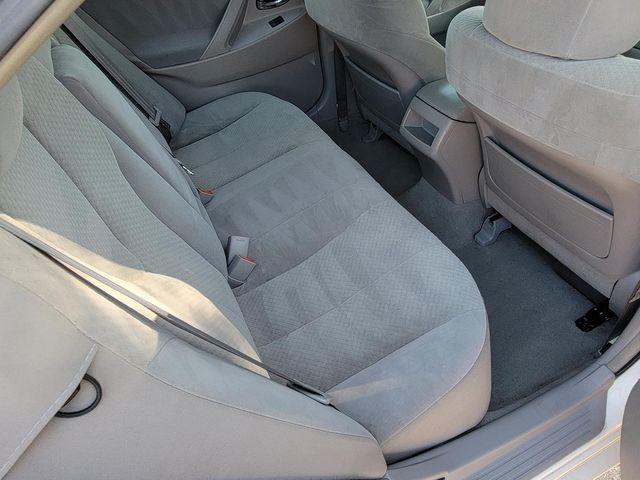 2007 Toyota Camry LE Santa Clarita, CA 16