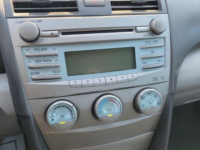 2007 Toyota Camry LE Santa Clarita, CA 18