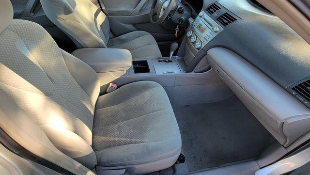 2007 Toyota Camry LE Santa Clarita, CA 14