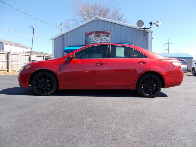 2007 Toyota Camry LE Shelbyville, TN 2