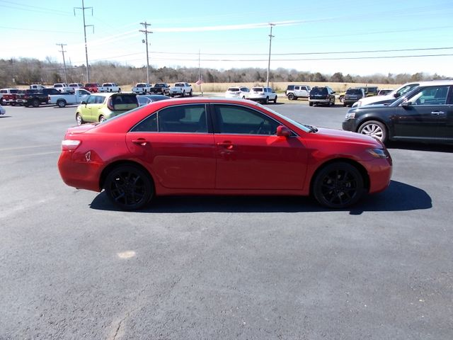 2007 Toyota Camry LE Shelbyville, TN 11