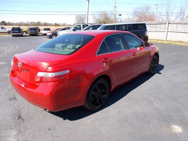 2007 Toyota Camry LE Shelbyville, TN 13