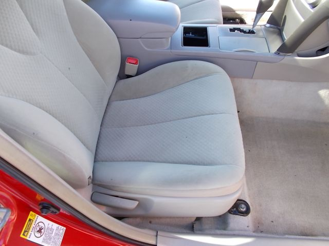 2007 Toyota Camry LE Shelbyville, TN 18