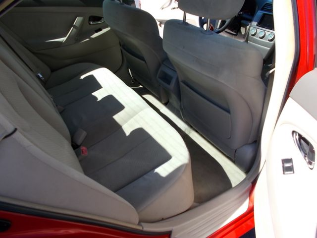 2007 Toyota Camry LE Shelbyville, TN 21