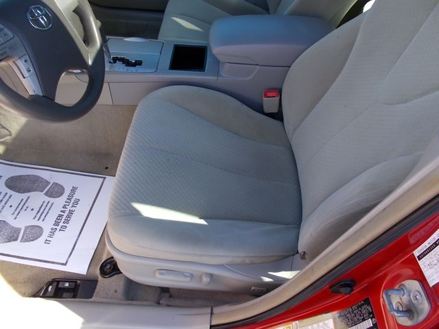 2007 Toyota Camry LE Shelbyville, TN 23