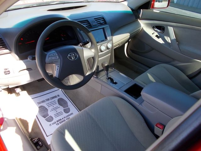 2007 Toyota Camry LE Shelbyville, TN 24