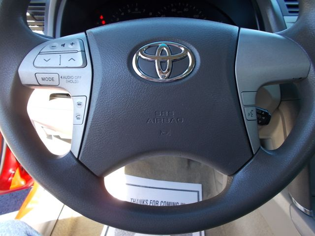 2007 Toyota Camry LE Shelbyville, TN 27