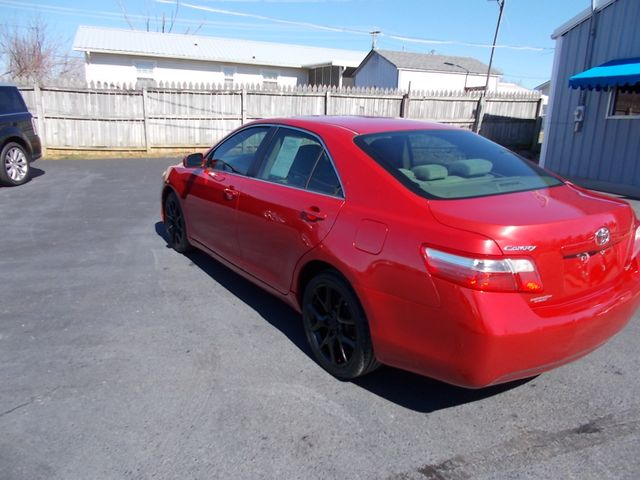 2007 Toyota Camry LE Shelbyville, TN 5