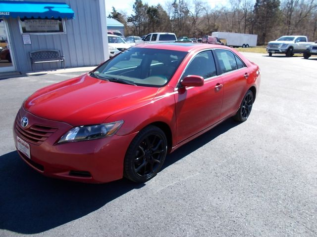 2007 Toyota Camry LE Shelbyville, TN 7