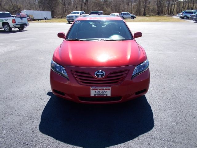 2007 Toyota Camry LE Shelbyville, TN 8
