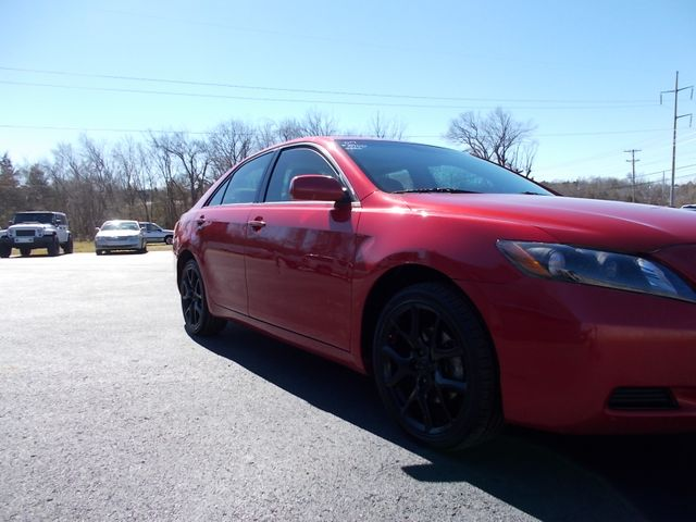 2007 Toyota Camry LE Shelbyville, TN 9