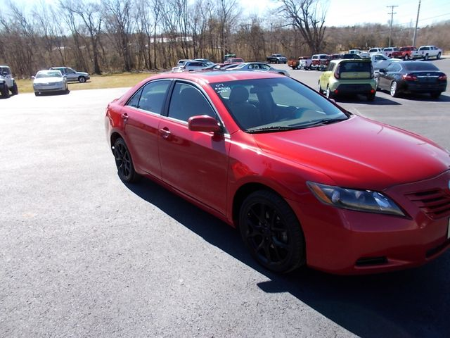 2007 Toyota Camry LE Shelbyville, TN 10